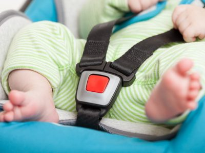 Läs vår råd för du väljar ett babyskydd