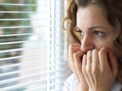 De flesta kvinnor känner oro inför sin förlossning, det är naturligt.