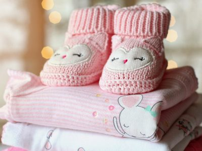 Babykläder