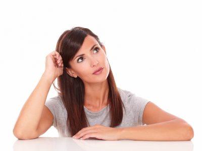 Kan man bli gravid när livmodern är bakåtlutad (bakåtböjd) ?