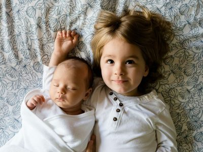 Försäkring till barnet