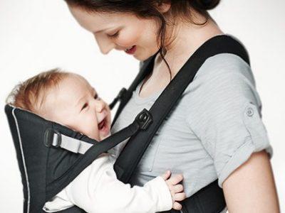 Bära barn