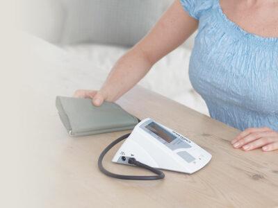 Clearblue Blodtrycksmätare för graviditet