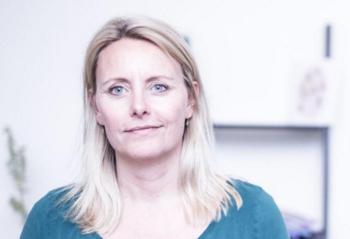 Katrine Haahr, överläkare i fertilitet